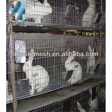 custom rabbit hutch/rabbit huntch(Xunqiang supply)