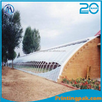 Hot Blue Greenhouse Plastic Film