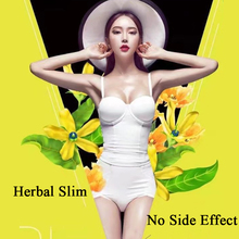 Rapid Speed Magic Slim Fit Natural Weight Loss Capsules pills