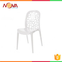 wholesale colored cheap modern side office chairs without wheels for sale china
