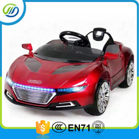 Most popular kids toys electric car kids ride on licensed 12v kids battery operated cars
