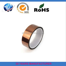 Anti-static Polyimide Tape Used for Protection of PCB Gold Finger
