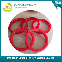 Water and Oil resistance PU O-ring Seals for plunger oil pump