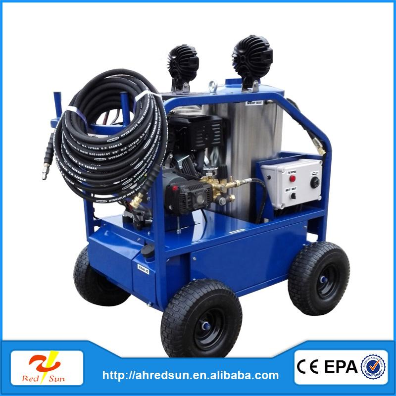 24HP optima steamer for sale air conditioner cleaning machine floor cleaning machine