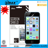 Manufacturing i phone accessories anti-glare/high clear screen protector for iPhone OEM/ODM