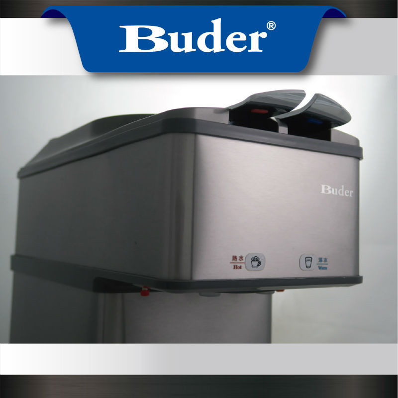 [ Taiwan Buder ] Luxurious Classic Mini Desktop Drinking Water Cooler