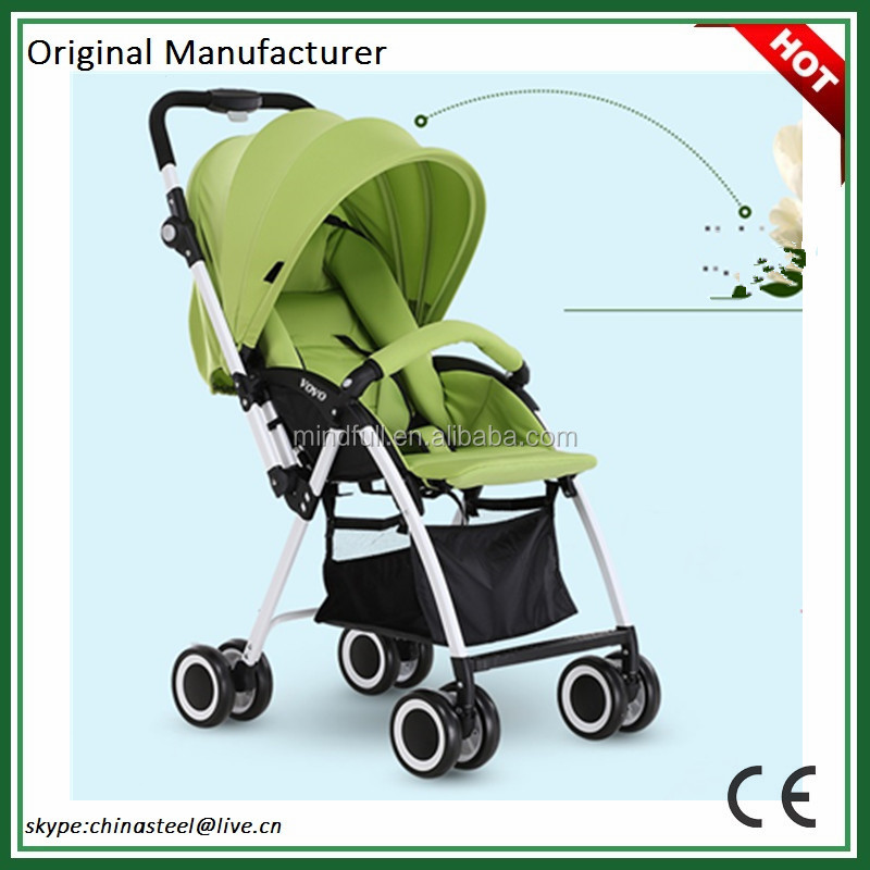 Hot! 2016 new baby strollers/ pushchairs/buggys/children's day gift