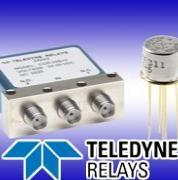 Teledyne SZD20CFT Solid State Relay
