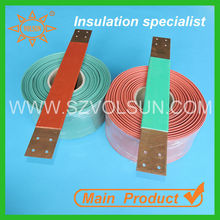 Heat Shrinkable Tube For Bus Bar 24KV Red