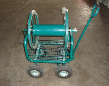 Garden Hose Cart With Handle and Cheap Price From China For Sale