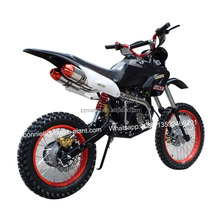 china quality 125cc dirt bikes brakes/kids gas dirt bikes