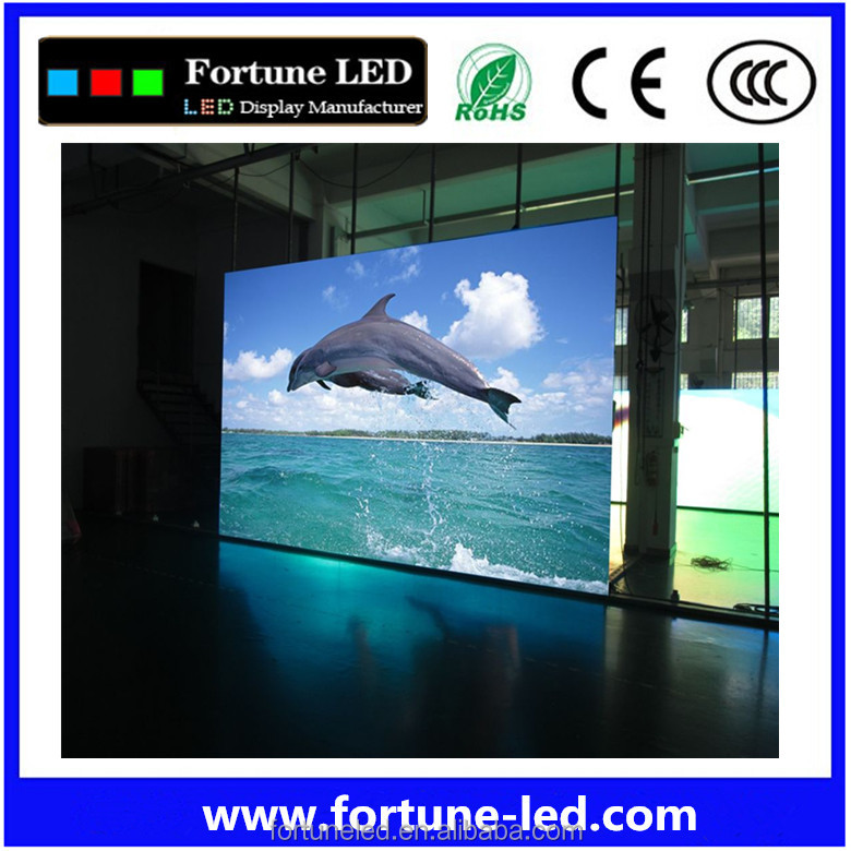 2016 p5 xxx china indoor led display screen xxx picture hd
