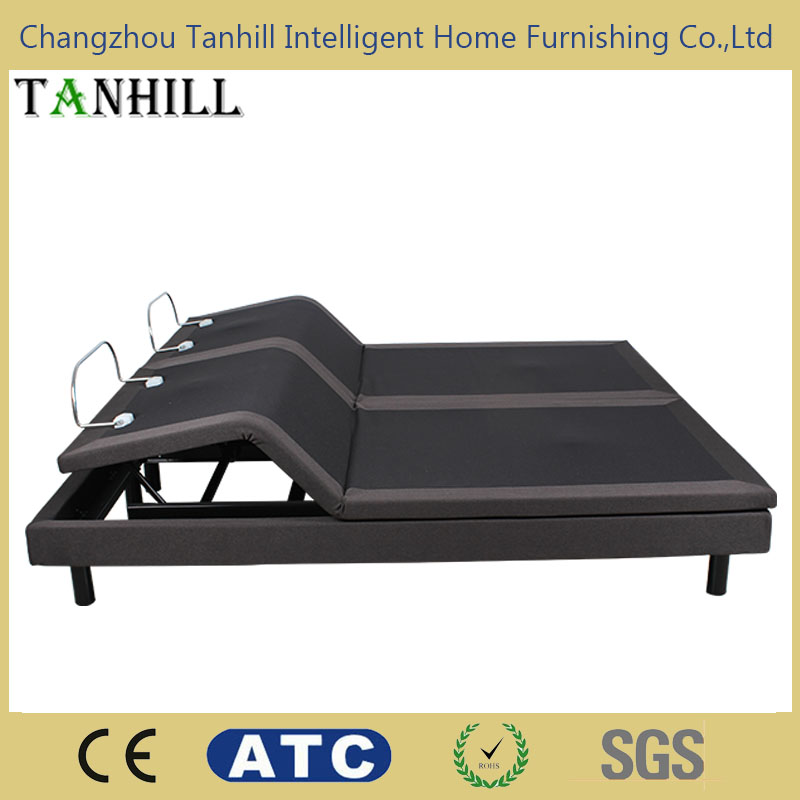 China Supplier adjustable bed massage motor for hospital
