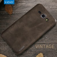 X-Level Factory Customize Fashion Cell Phone Cover For Samsung Galaxy J7 Case