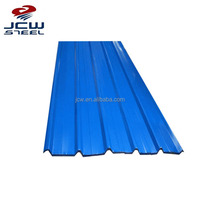 Ppgi Color Coated Steel Coil Pre Painted G40 Galvanized Steel Coil Color Coated Corrugated Metal House Roofing Sheet