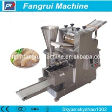 small handmade dumpling machine