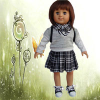 american fashion around the world girl dolls