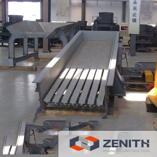 Large capacity feeder crusher price, feeder crusher price for sale with CE (xieaixia@zenithmining.net)
