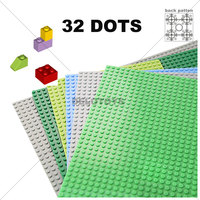32 32 Dots ABS Material Plastic