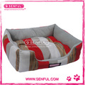 Multicolor Pet Bed, High Quality Multicolor Pet Bed
