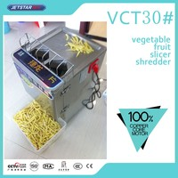 Stainless-Steel Potato All-in-one Machines Potato Shredder Peeling&Cutting Machine