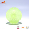 Pet Fetch Glow In The Dark Squeaky Cat Dog Toy Ball Thrower