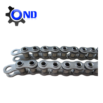 40HP,50HP,60HP,80HP Stainless Steel Hollow Pin Chain