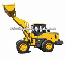 LG performance 3.0 Ton wheel loader