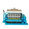 Waste paper recycling fully automatic small egg tray making machine paper cup making machine