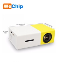 2017 New Mini Led Projector Yg300 Pico Yg300 Pocket Projector Yg300