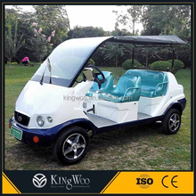 4 Seater China Made Electric Golf Cart Price