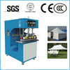 High Frequency PVC Welding Machine for Tensile Membrane Truck cover Welding Machine Tent Canvas Tarpaulin Welder