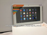 Sanei N79 Dual core 3G Bluetooth Tablet PC Build in Gps Navigation System Android 4.1 OS Wcdma Gsm