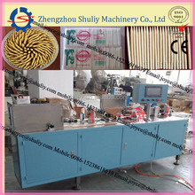 Automatic tooth picks packing machine 100 pcs in one bag /Newest tooth pick paper packing machine