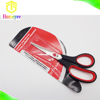 Hot sale professional stainless steel household scissors for cutting fabric