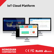 iot cloud solution