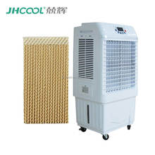 China gold supplier safety air cooler water outdoor mist fan for keeping fresh room