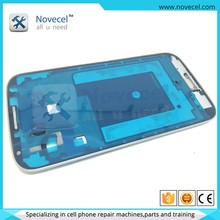 Novecel Factory Supply High quality For samsung galaxy S4 i9505 middle frame Bezel for cellphone repair