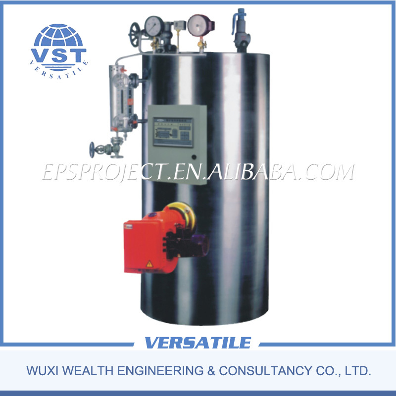High Technology home heating boiler