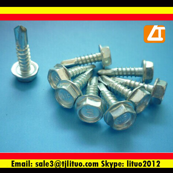 socket head cap screws with standard washer set