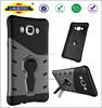 armor shockproof case for samsung galaxy J7 2016 , New Rugged Shock Proof Heavy Duty Tough Hard Stand Case Cover for Galaxy J7
