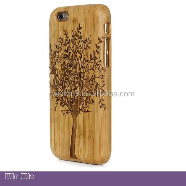 OME cheap mobile phone cases,antique beautiful wooden case, OEM 100% Real Wooden Phone Cases