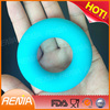 RENJIA hand exercise grip hand exercise machine silicone grip rings for exercise