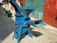 high quality and easy oprate grass grinder machine/chaff cutter and grain crusher for sale HJ-G002