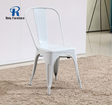 Chinese wholesale manufacturer iron metal table chair used for dining cheap restaurant furniture