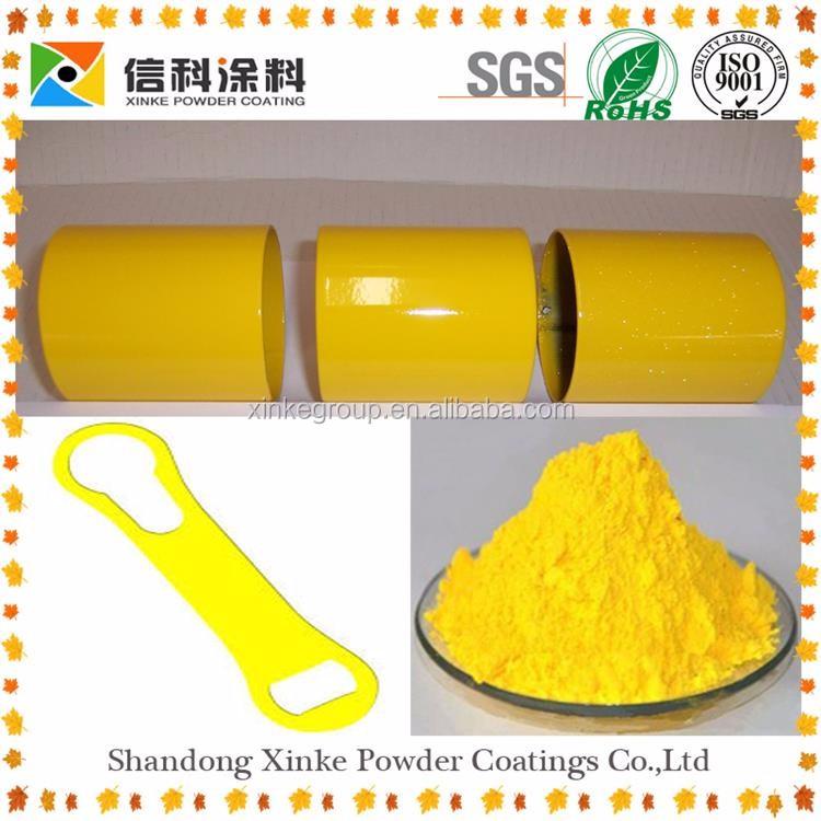 ral1026 powder coating