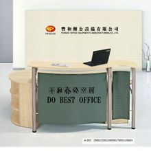 Best Saling Furniture Desks corian reception desks A001