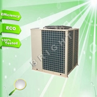 2015 Bright air cooled split ac outdoor unit
