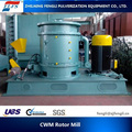 CWM-80 Rotor Mill Guar Gum Powder Machinery