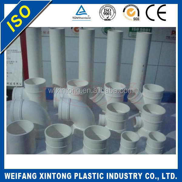 Competitive price professional pvc electric conduit pipe fitting socket